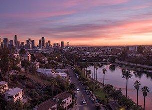 DCG, Los Angeles