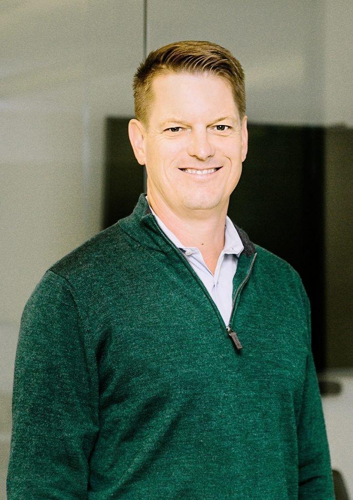 John Knoll - Managing Director & Co-founder