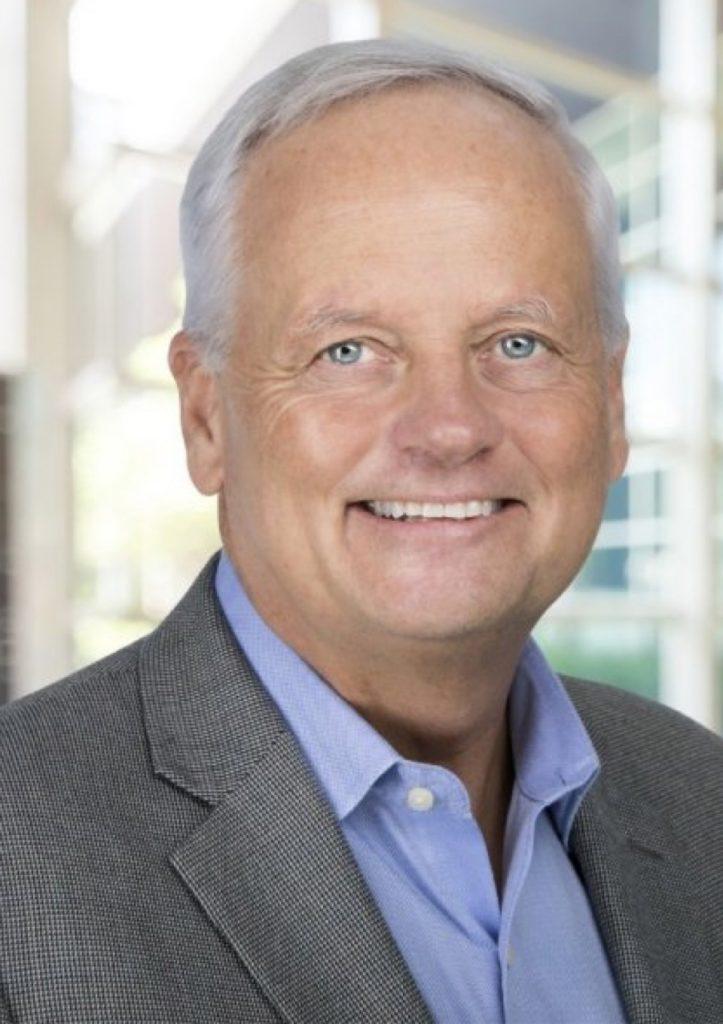 Mitch Morgan, CEO