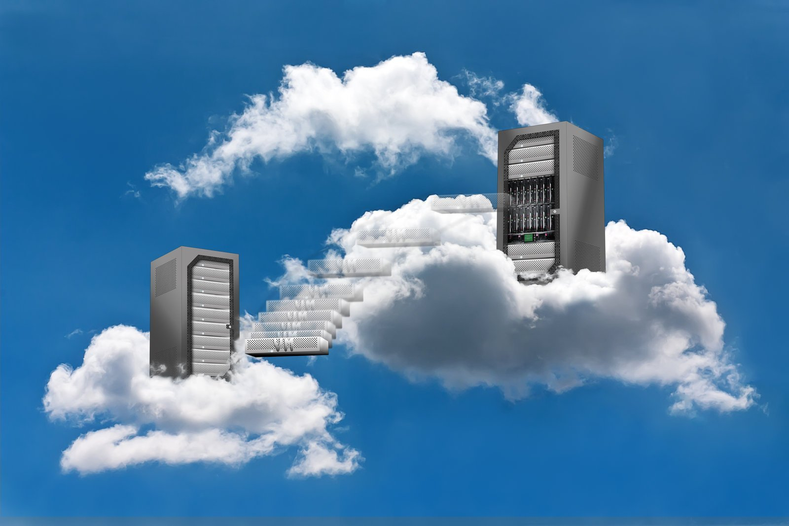 Top 8 Cloud Computing Security Best Practices