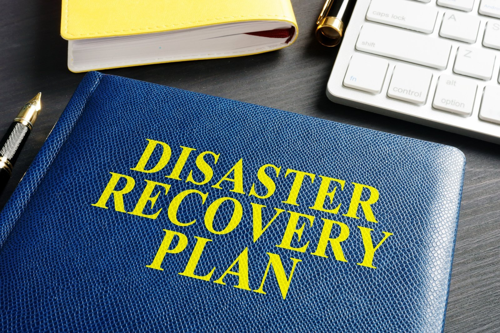 Building a Reliable Disaster Recovery Plan for your Business